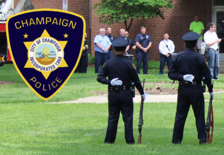 Funeral Procession Route Announced for Officer Oberheim