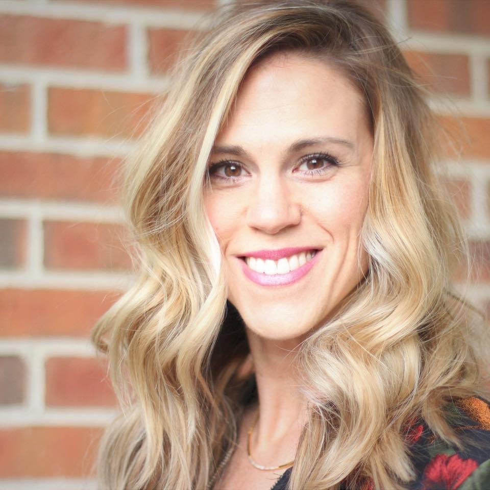 Angie Hatfield-Marker