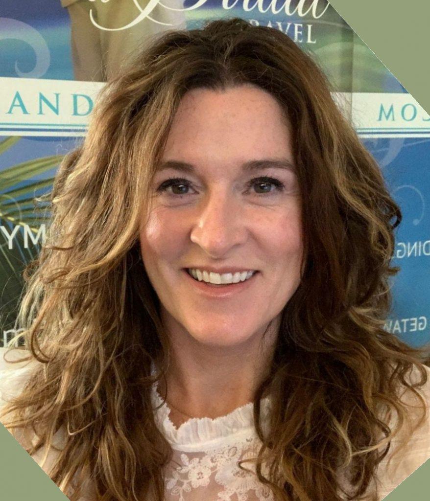 Jennifer Wayland